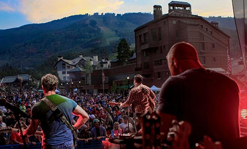 Fourth of July Events in the Mountains - The Travel Whisperer